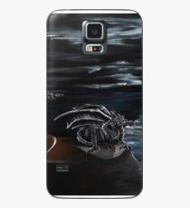 Night Dragons Case/Skin for Samsung Galaxy