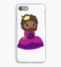 Princess Funches iPhone Case/Skin