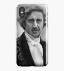 Destiny! No Escaping That For Me! iPhone Case