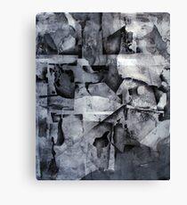 Dwellings Canvas Print