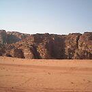 Desert by sky   princess
