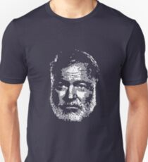 e4f686e8 Old Man and the Pixels Slim Fit T-Shirt