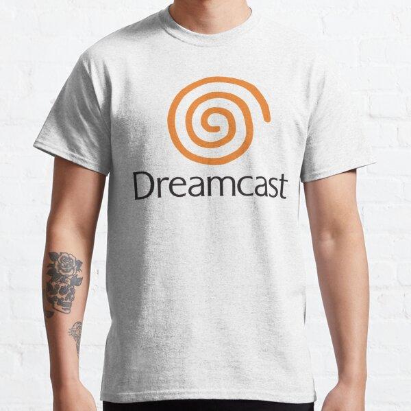 Dreamcast Camiseta clásica