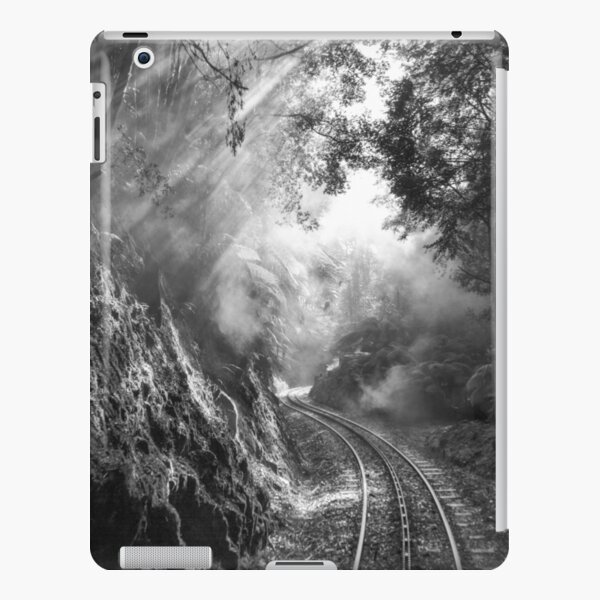 On track iPad Snap Case
