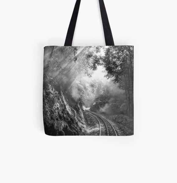 On track All Over Print Tote Bag