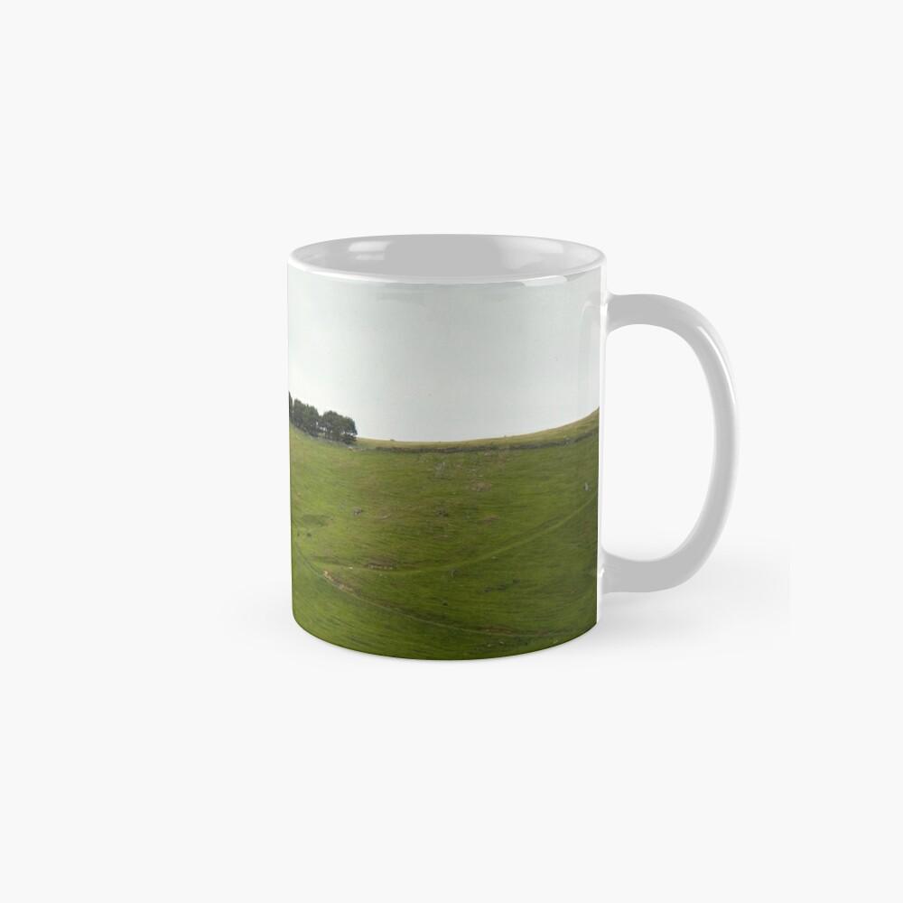 On the ridge Mug