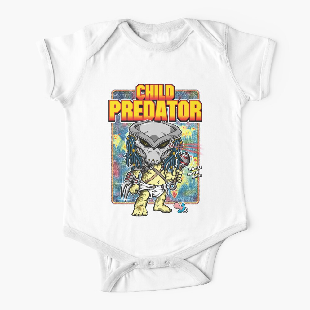 PREDATOR Baby One-Piece