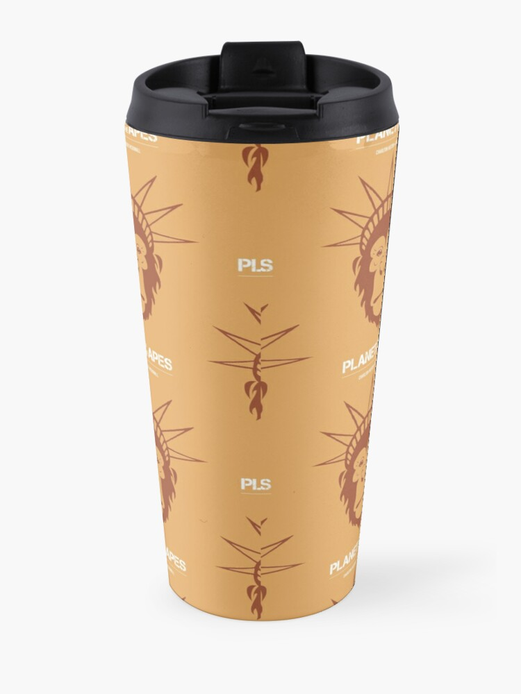 Alternate view of Planet of the Apes Travel Mug