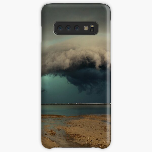 Woody Point Pano Samsung Galaxy Snap Case