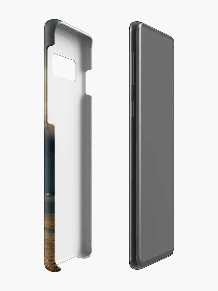 Alternate view of Woody Point Pano Case & Skin for Samsung Galaxy