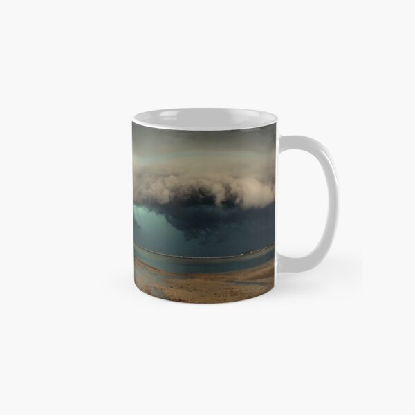 Woody Point Pano Classic Mug