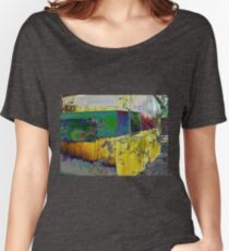 ~~ Give me a Home ~~``Among the Gum Trees~~Caravan  Women's Relaxed Fit T-Shirt
