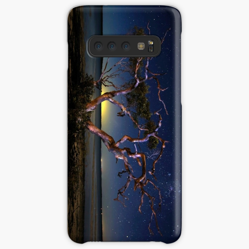 The tree Case & Skin for Samsung Galaxy