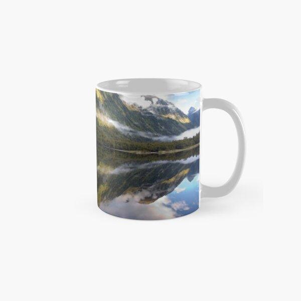 Doubtful Sound - Fiordland Classic Mug