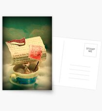 The Little Dreamer Postcards