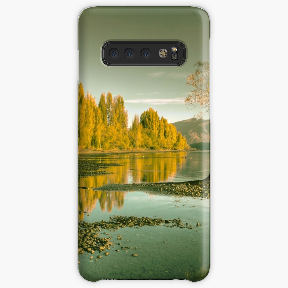 The Lake Case & Skin for Samsung Galaxy
