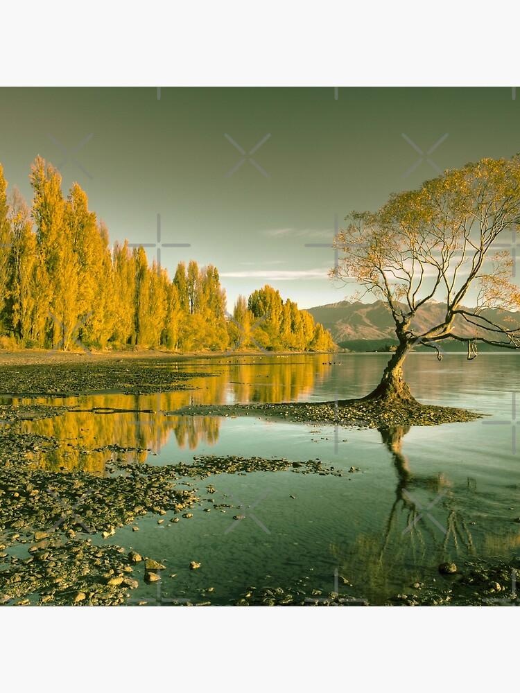The Lake by MelBrackstone
