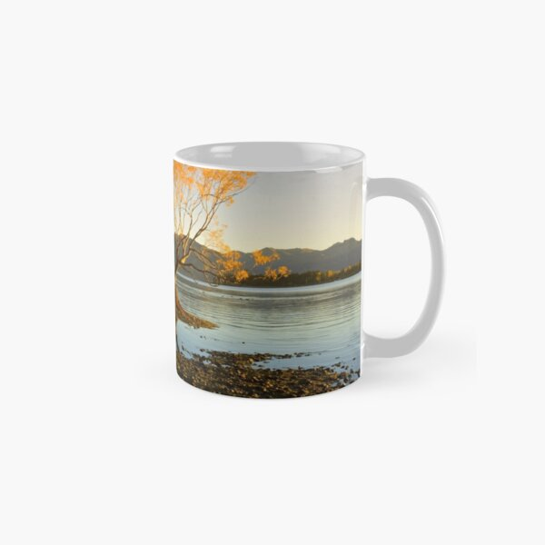 Morning glory Classic Mug