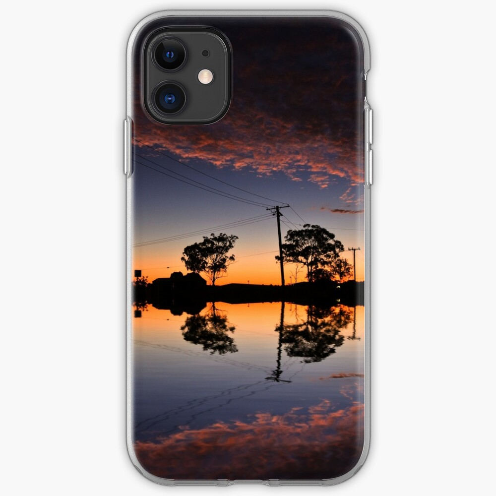 That sky iPhone Case & Cover