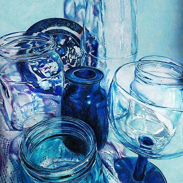 Reflections1 by SkyeRiseley