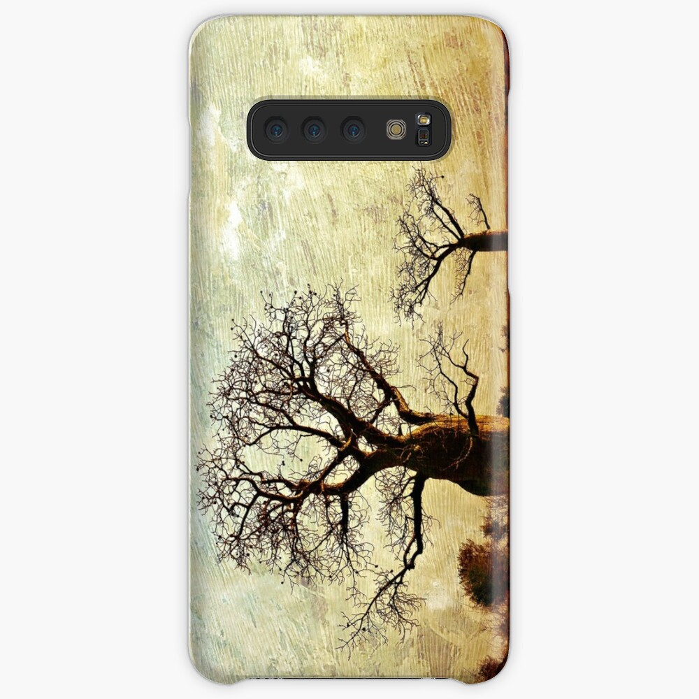 Boab family Case & Skin for Samsung Galaxy