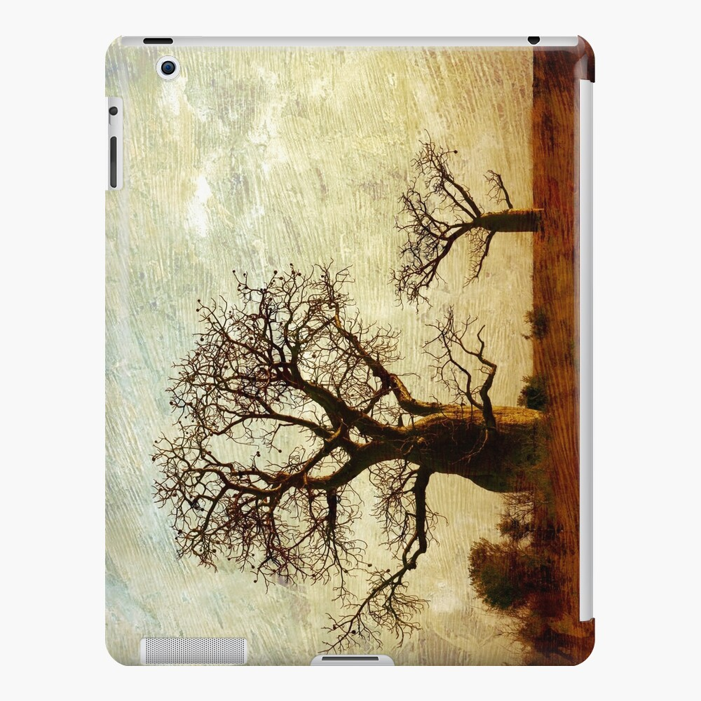 Boab family iPad Case & Skin