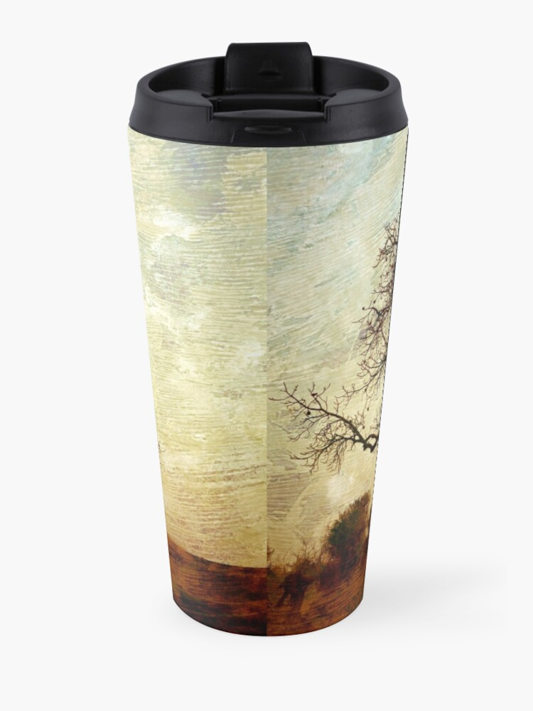 Alternate view of Boab family Travel Mug