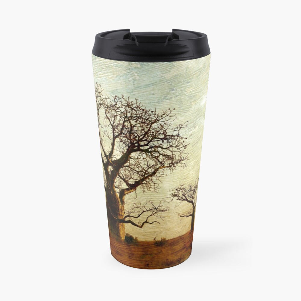 Boab family Travel Mug