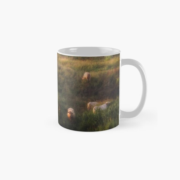 The cows Classic Mug