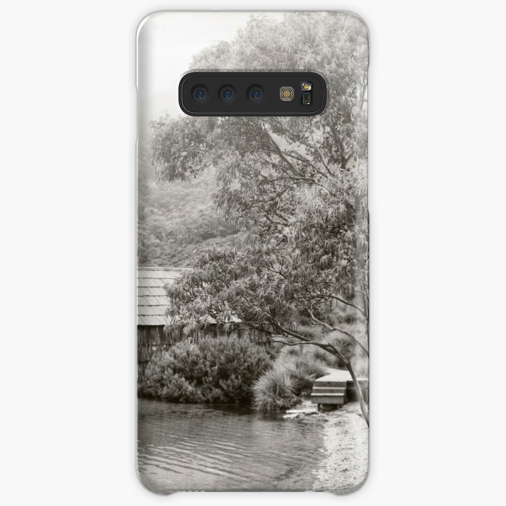 Dove lake Case & Skin for Samsung Galaxy
