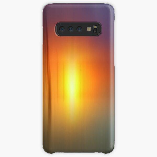 Lake #6 Samsung Galaxy Snap Case