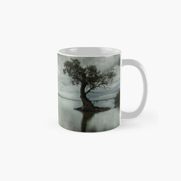 Blue Eve #2 Classic Mug