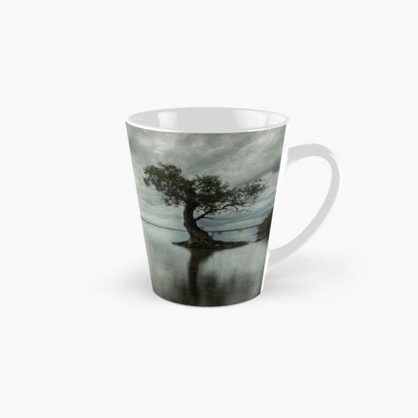 Blue Eve #2 Tall Mug