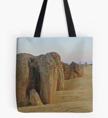 Sacred Site Tote Bag