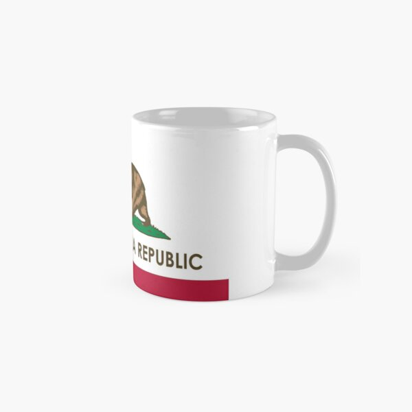 Fallout New California Republic Mug classique