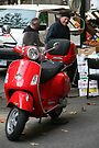 """""""Ciao, bella!!!"""" by Ell-on-Wheels"""