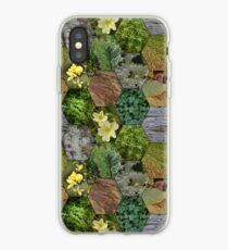 Glimpses of the Slieve Bloom 1 iPhone Case
