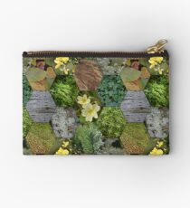 Glimpses of the Slieve Bloom 1 Zipper Pouch