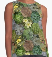 Glimpses of the Slieve Bloom 1 Sleeveless Top