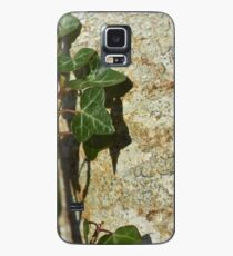 Ivy in the Sun Case/Skin for Samsung Galaxy