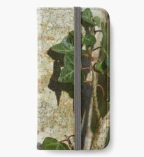 Ivy in the Sun iPhone Wallet/Case/Skin