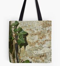 Ivy in the Sun Tote Bag