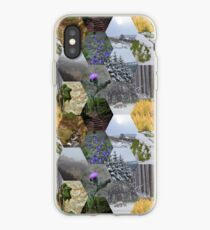 Glimpses of the Slieve Bloom 2 iPhone Case