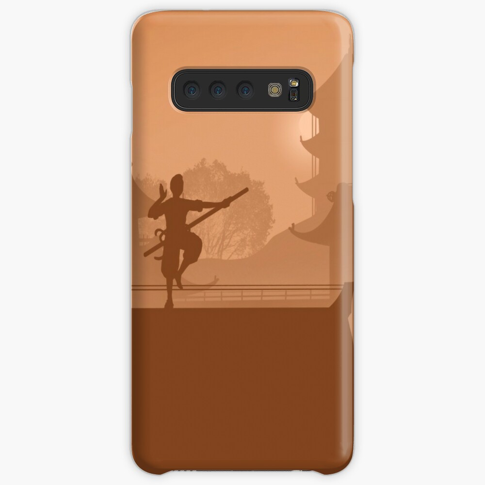 The Monk Samsung Galaxy Snap Case