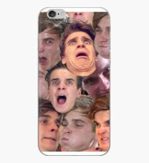 Joe Sugg Faces iPhone Case
