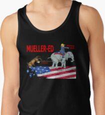 Mueller-ed Men's Tank Top