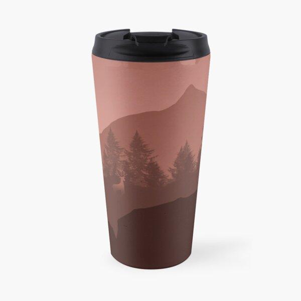 The Ranger Travel Mug
