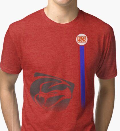 Viper Exchange Tee Tri-blend T-Shirt