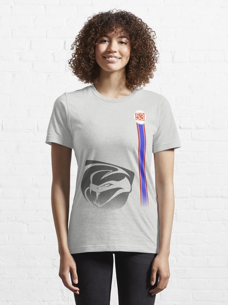 Alternate view of Viper Exchange Tee Essential T-Shirt