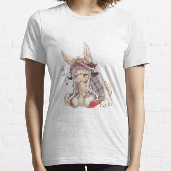 Made in Abyss - Nanachi Essential T-Shirt